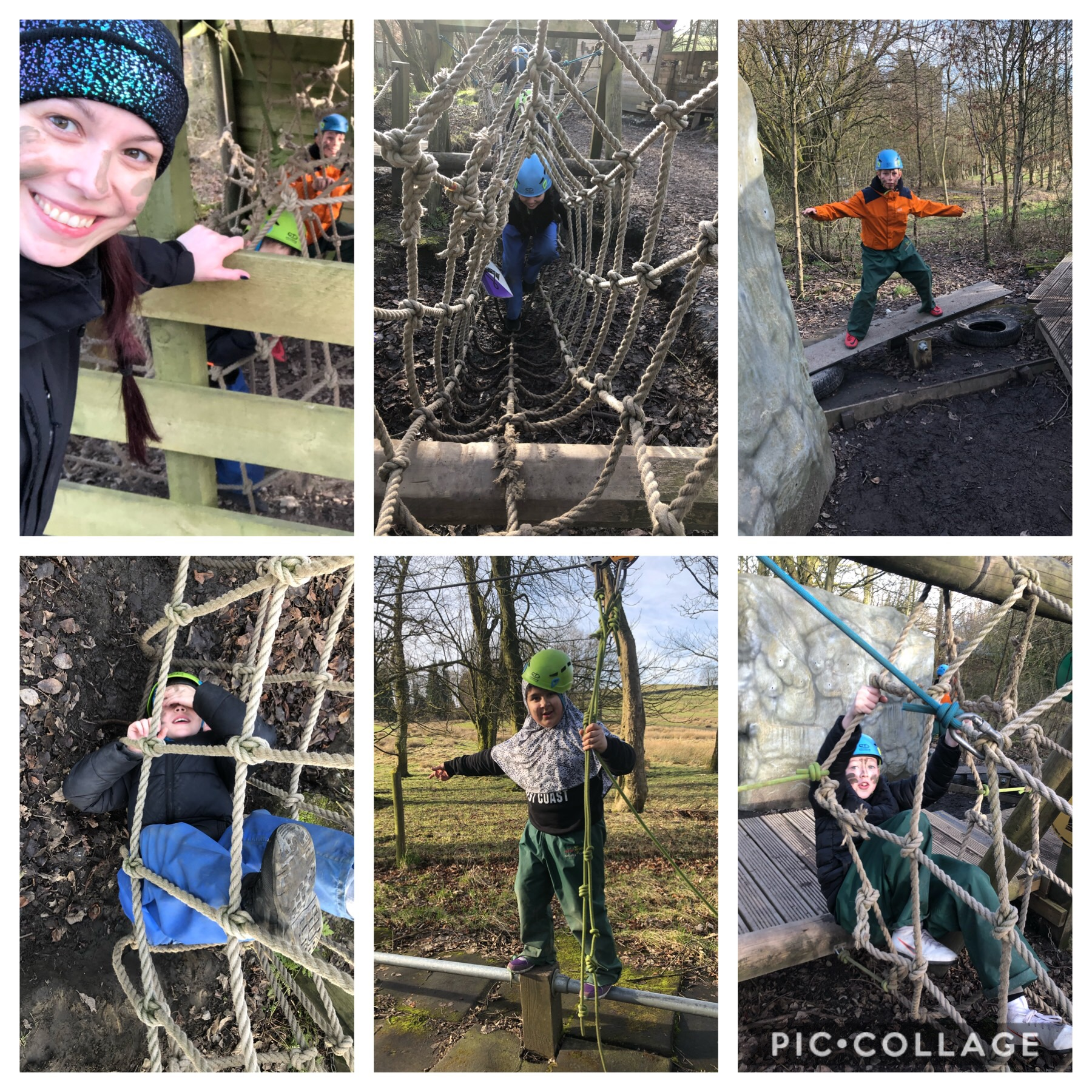 Year 5/6 Residential Day 2