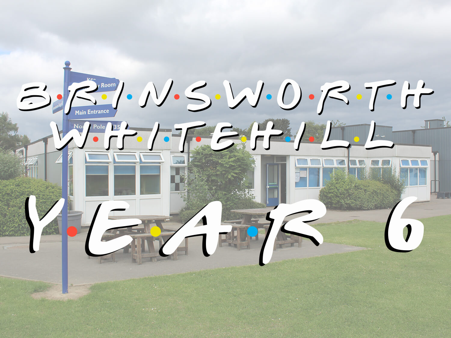 Year 6 Leavers Video