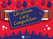 Christmas Card Competition - Last Chance to Enter!