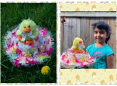 Easter Home Learning Update