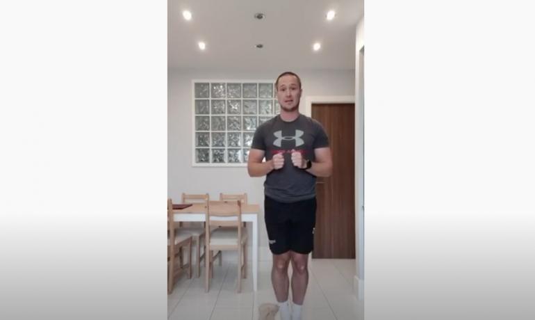 Mr Walker's PE Challenge