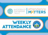 Weekly Attendance W/C 12th October 2020