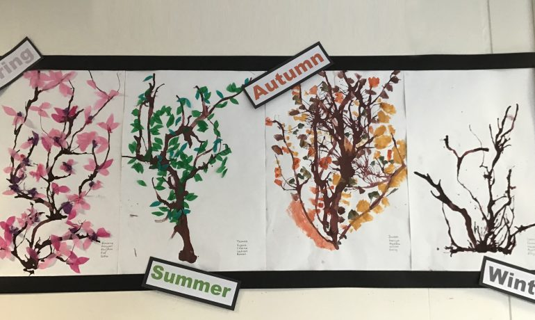 Y1LH Seasons Artwork 🍂