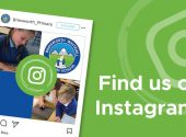 We Are Now On Instagram and Facebook!