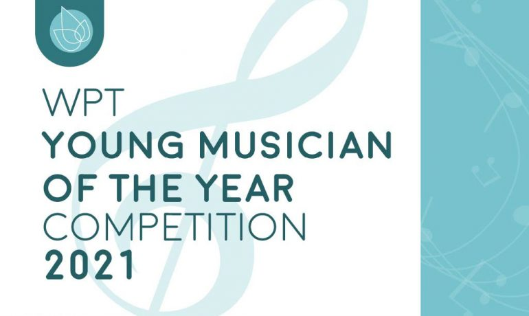 WPT Young Musician of the Year 2021