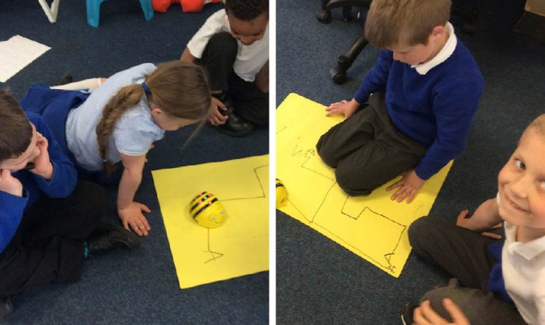 Y1/2H Learn About Algorithms