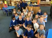 Goodbye Miss Broughton