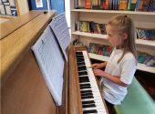 Talent Pianist