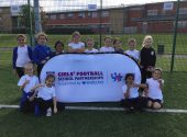 Y3/4 Take Part in the Shooting Stars Festival