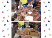 F2 Bake Buns 🍥