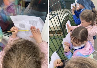 Castle Sketching with Chesnut Class �