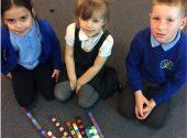 FS2 Make Maths Patterns